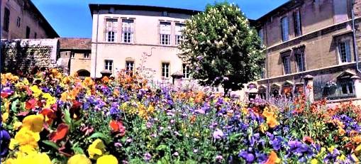 Voyager dans l histoire en is re la villa licinius et le for 38150 roussillon
